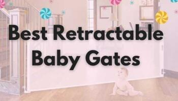 Best Retractable Baby Gates and Buying Guide