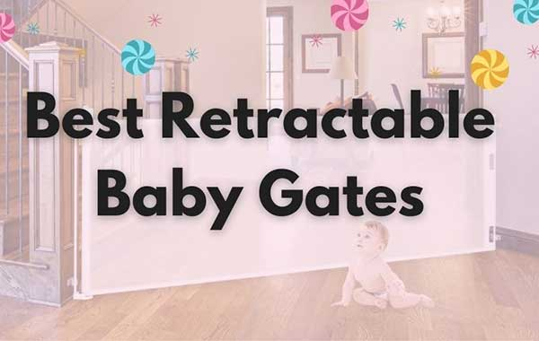 Best Retractable Baby Gates