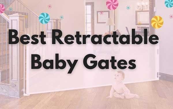 Best Retractable Baby Gates
