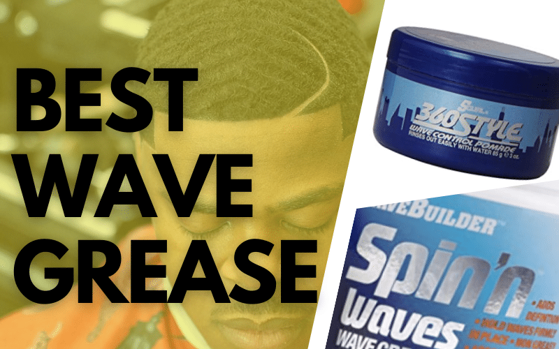 Best Wave Grease