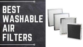 Best Washable Air Filters – Best Washable Furnace Air Filters